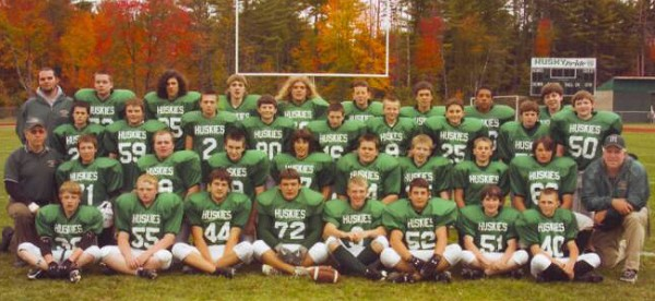 Granite State Football League Hall Of Fame